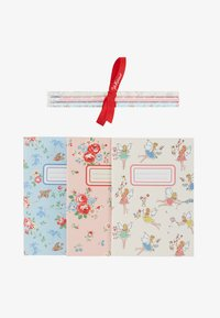 Cath Kidston - DINOS IN LONDON KIDS 3 PACK NOTEBOOKS - Jiné - mint - 1