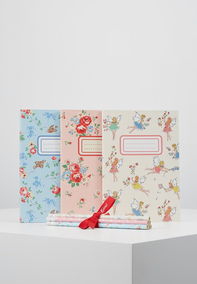 DINOS IN LONDON KIDS 3 PACK NOTEBOOKS - Other - mint