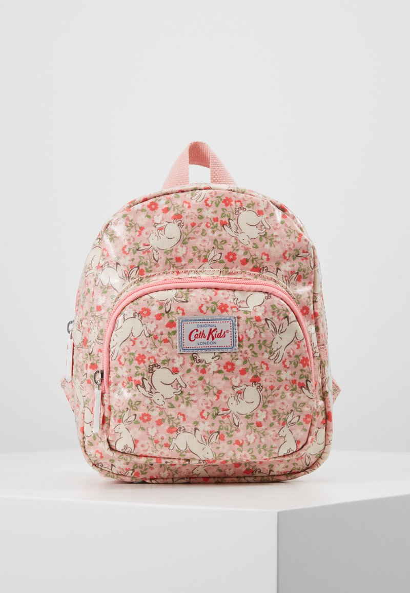 Cath Kidston - MINI JUMPING BUNNIES - Reppu - light pink