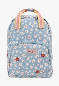 Cath Kidston - MED BACKPACK WASHED DITSY - Reppu - washed ditsy ladybird - 1
