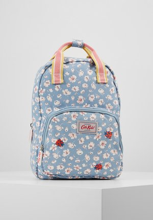 MED BACKPACK WASHED DITSY - Reppu - washed ditsy ladybird