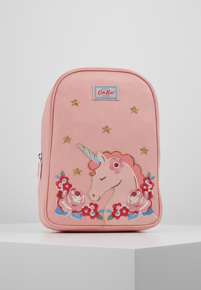 MEDIUM NOVELTY UNICORN - Tagesrucksack - pink