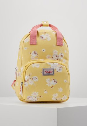 MEDIUM BACKPACK - Reppu - daisy/rose