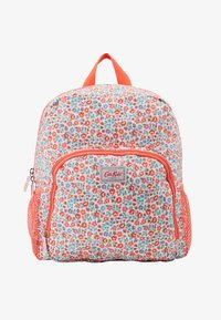 Cath Kidston - CLASSIC LARGE WITH POCKET - Reppu - red - 1