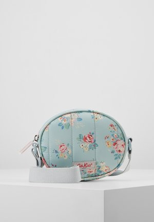 OVAL HANDBAG - Across body bag - briar rose