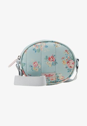 OVAL HANDBAG - Across body bag - briar rose