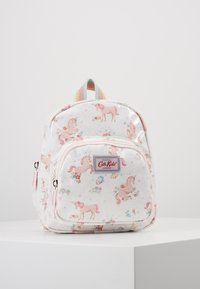 Cath Kidston - MINI UNICORN MEADOW - Reppu - white/light pink - 0