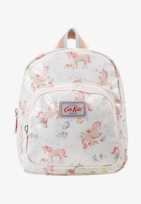 Cath Kidston - MINI UNICORN MEADOW - Reppu - white/light pink - 1