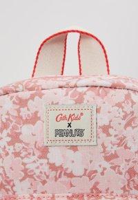 Cath Kidston - SNOOPY - Tagesrucksack - light pink - 2