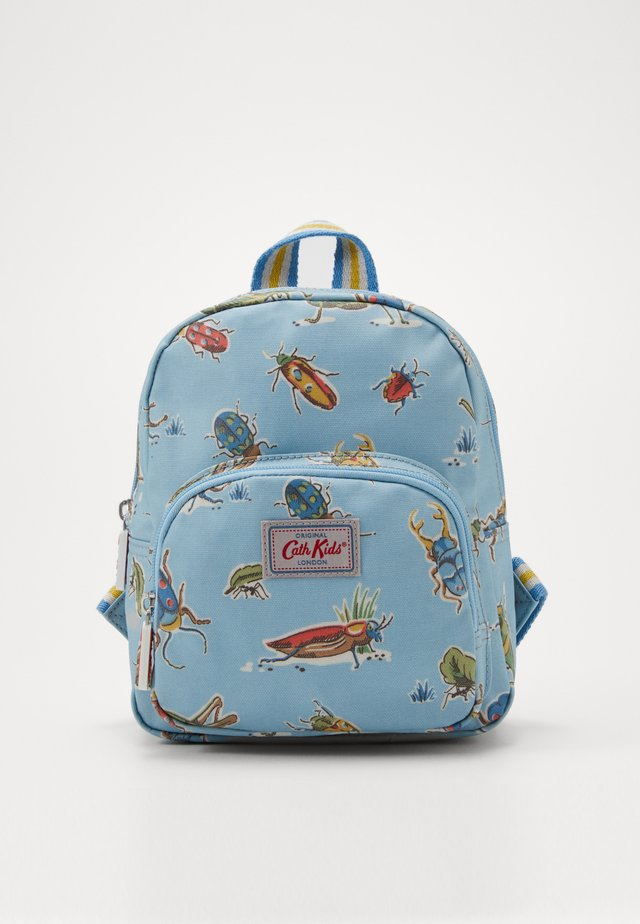 KIDS MINI - Rucksack - light blue