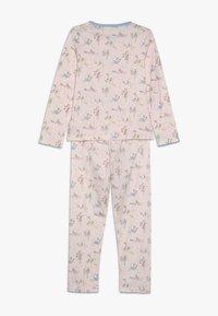 Cath Kidston - KIDS GARDEN FAIRIES - Pyžamová sada - pastel pink - 1