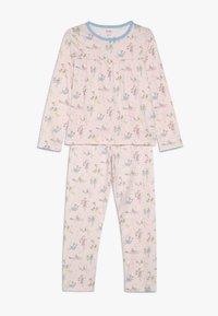 Cath Kidston - KIDS GARDEN FAIRIES - Pyžamová sada - pastel pink - 0