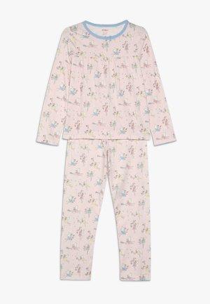 KIDS GARDEN FAIRIES - Pyžamová sada - pastel pink