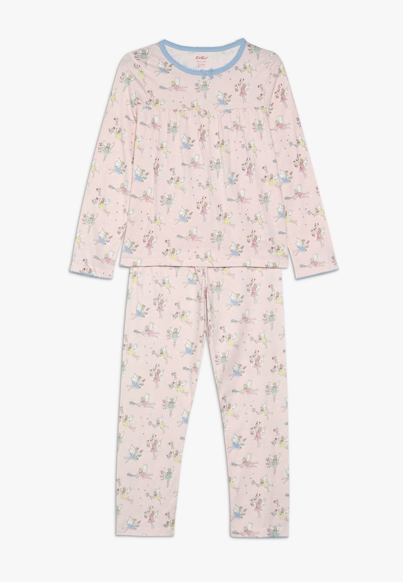 Cath Kidston - KIDS GARDEN FAIRIES - Pyžamová sada - pastel pink