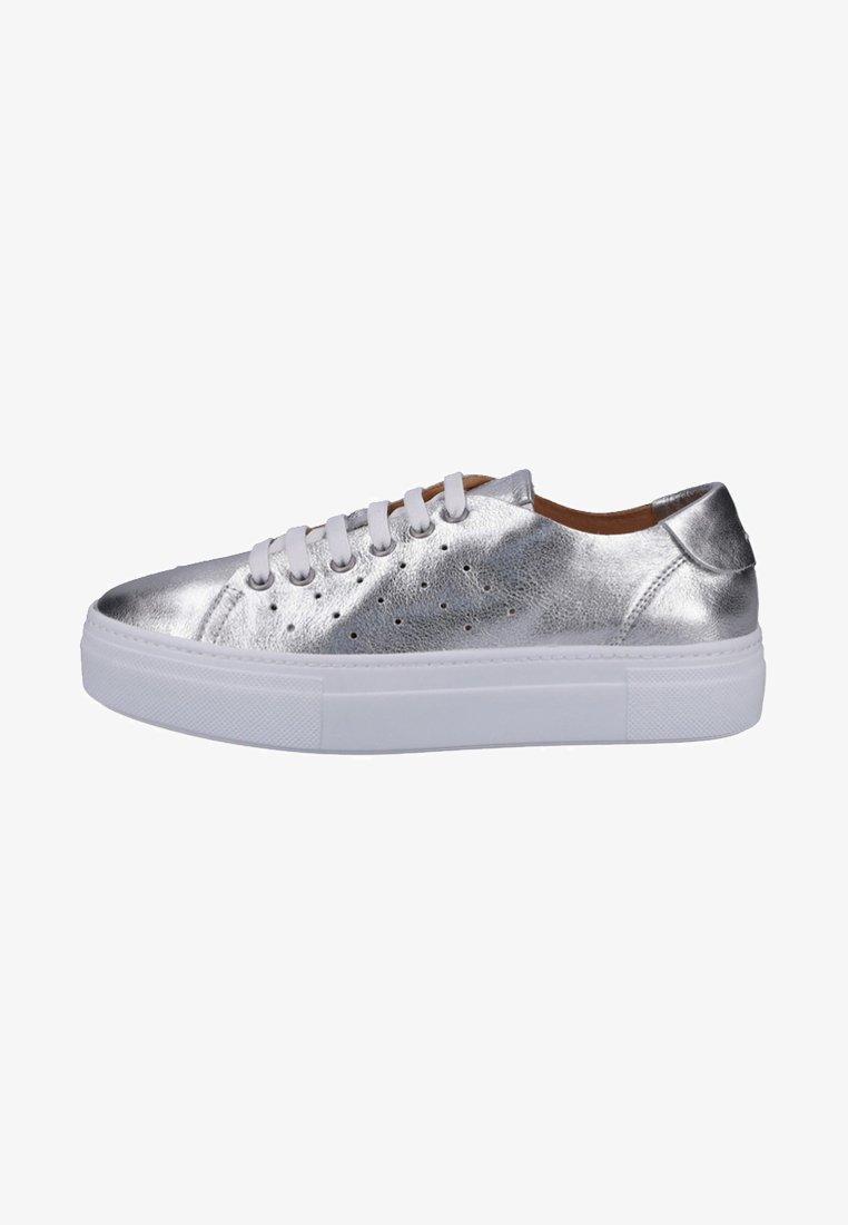 Darkwood - Sneakers - silver