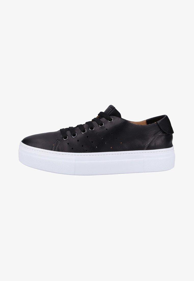 Darkwood - Sneakers laag - black