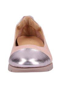 Darkwood - Ballerinasko - light pink - 5