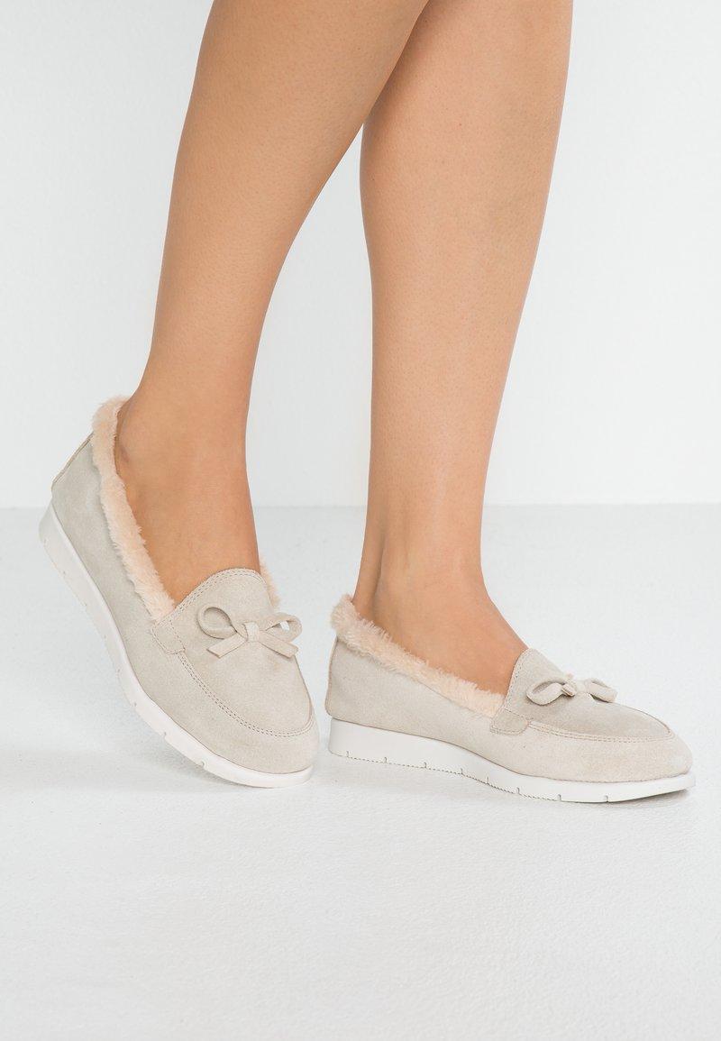 Darkwood - Loafers - beige