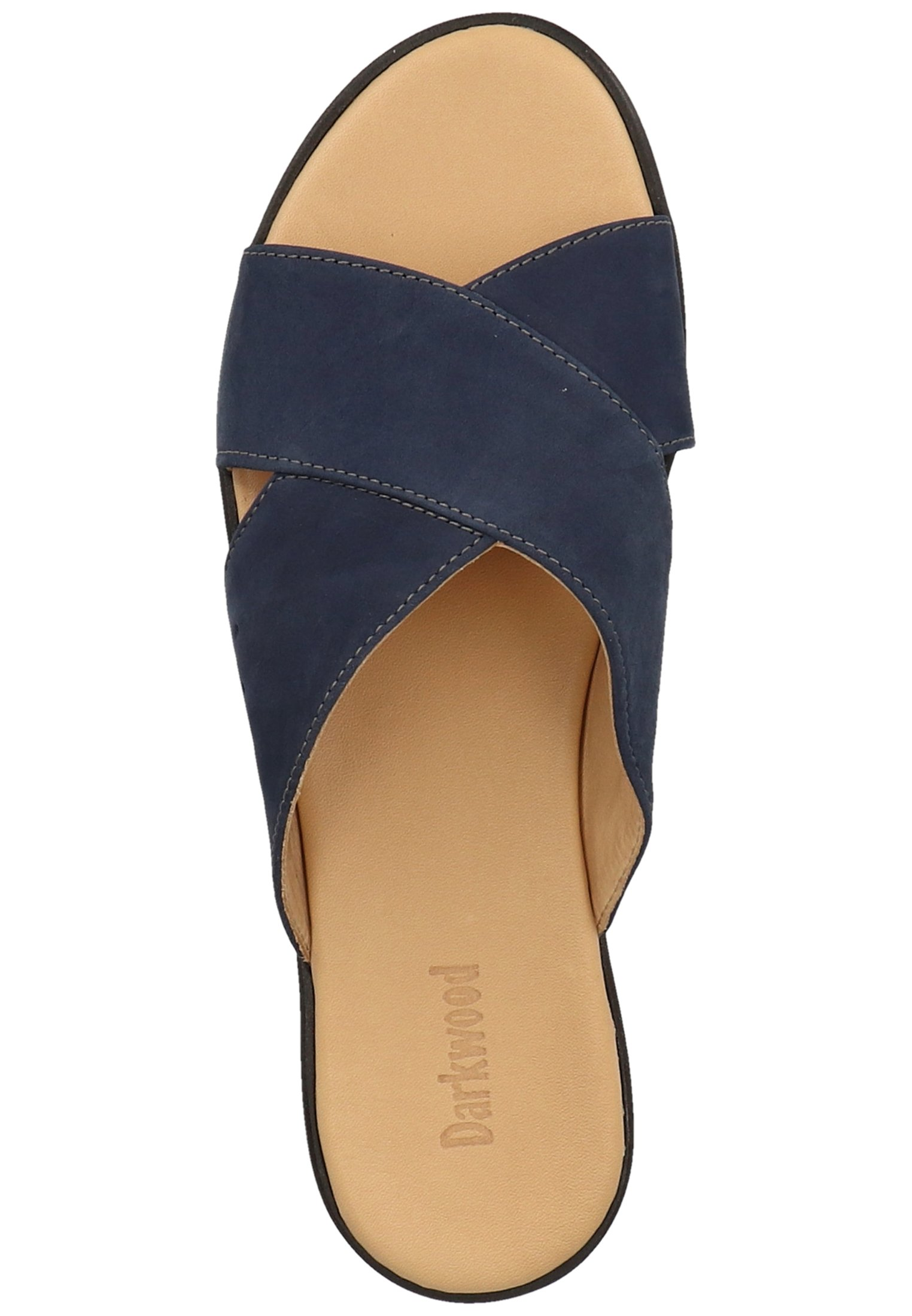 Darkwood Chaussons - Navy