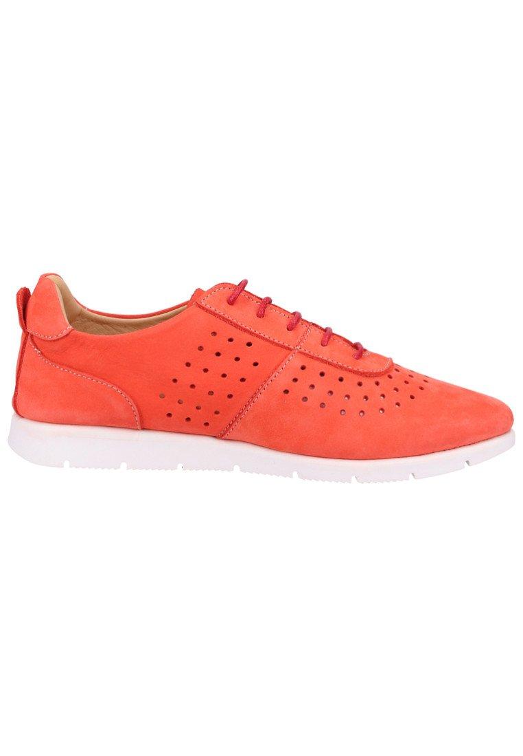 Darkwood Sneaker low - red - Black Friday