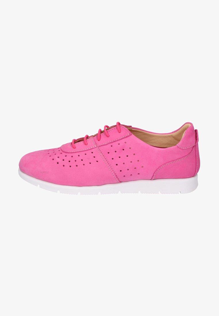 Darkwood - Sneakers - fuchsia