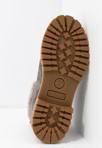 Darkwood - 7007 - Winter boots - dark grey - 6
