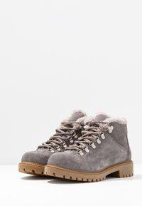 Darkwood - 7007 - Winter boots - dark grey - 4