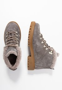 Darkwood - 7007 - Winter boots - dark grey - 3