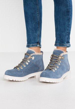 Ankelstøvler - blue