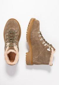 Darkwood - Ankle Boot - khaki - 3