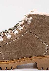 Darkwood - Ankle Boot - khaki - 2