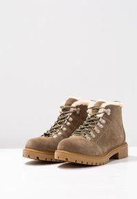 Darkwood - Ankle Boot - khaki - 4