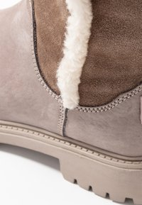 Darkwood - Winter boots - taupe - 2