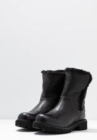 Darkwood - Winter boots - black - 4