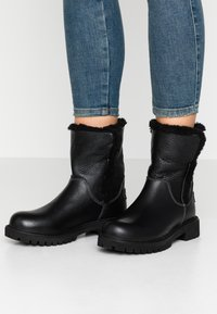 Darkwood - Winter boots - black - 0