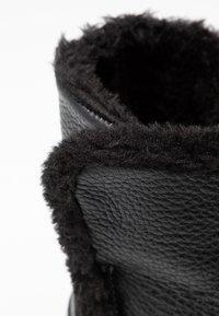 Darkwood - Winter boots - black - 2