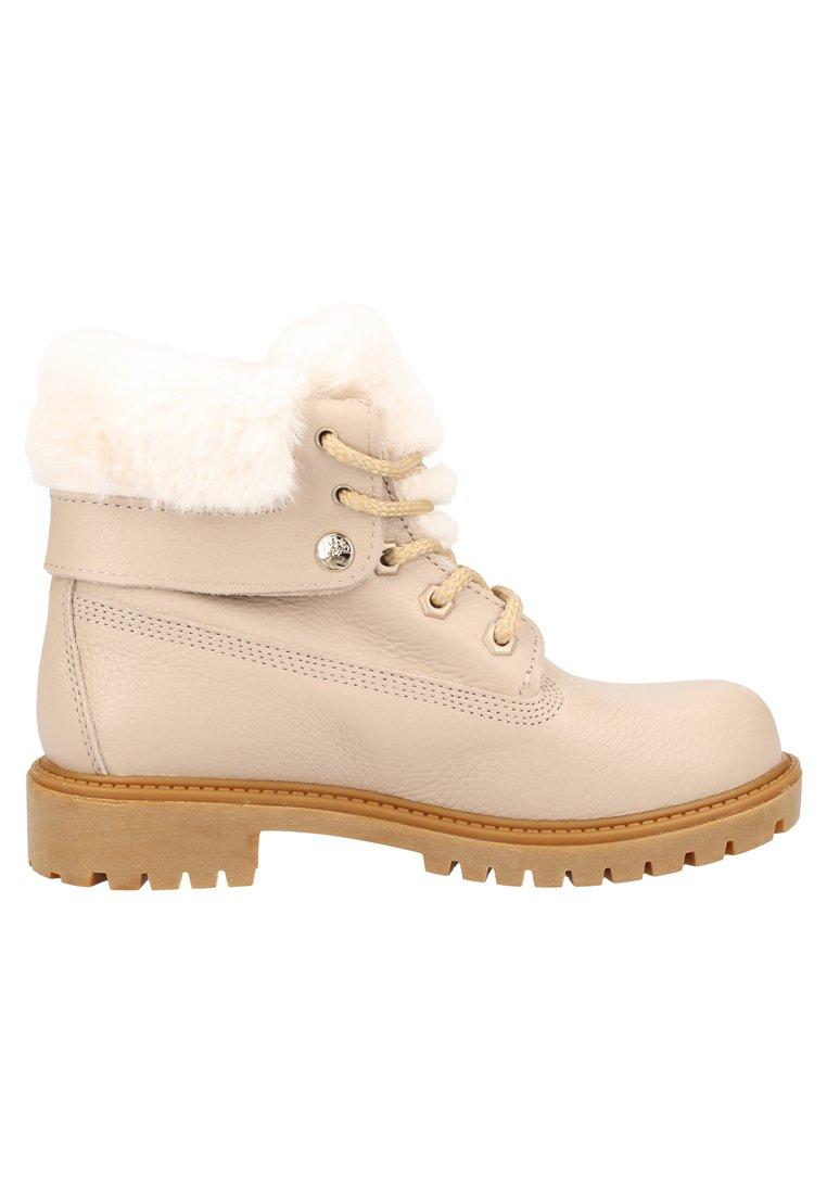 Darkwood Snowbootsbeige