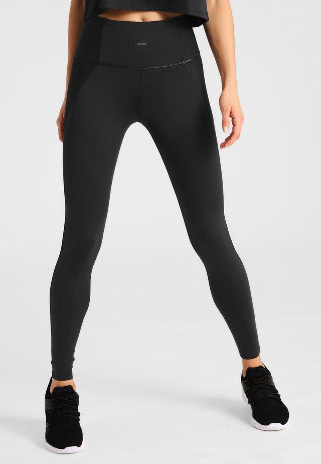 VELOCITY - Legging - black