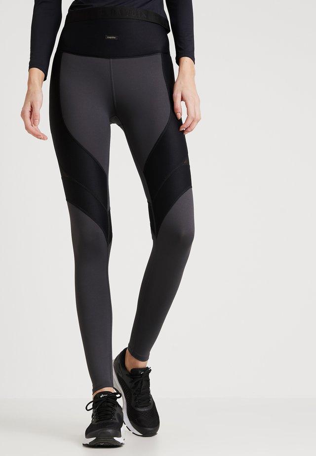 LUX  - Legging - grey