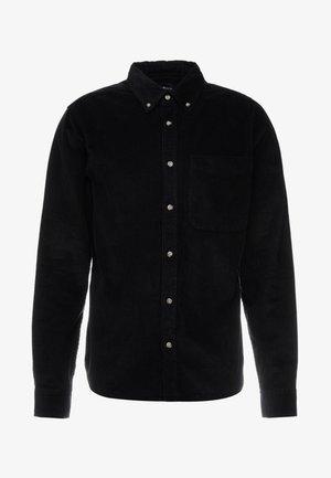 CLIFTON - Skjorter - black