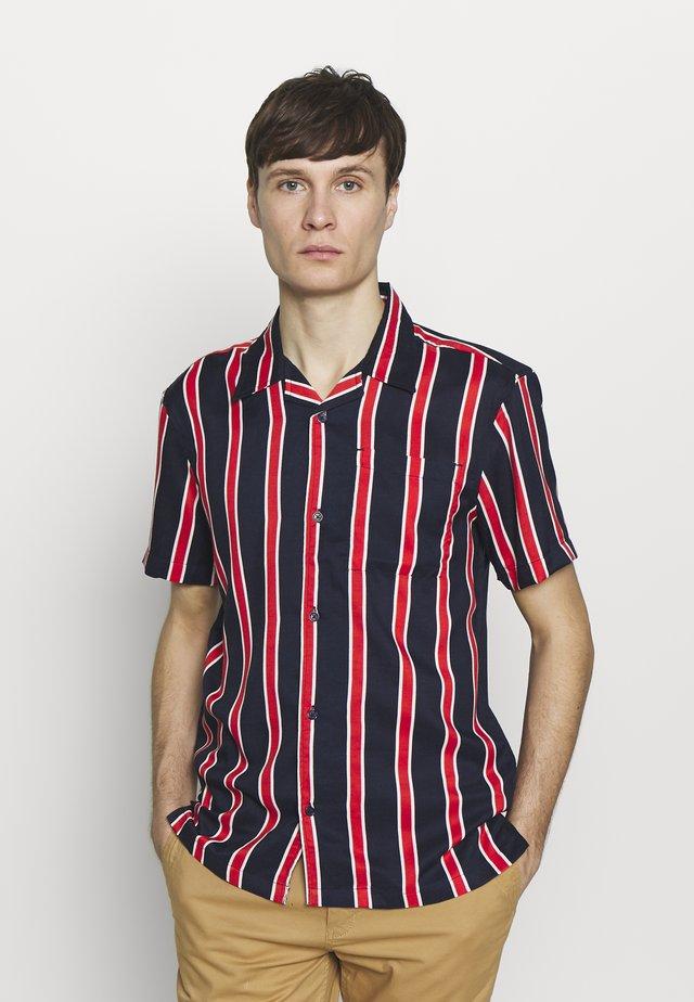 KORONA - Shirt - navy
