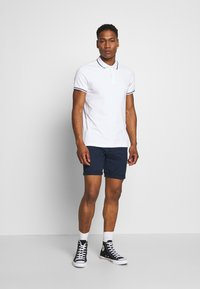 D-STRUCT - GROVE - Shorts - navy - 1