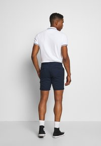 D-STRUCT - GROVE - Shorts - navy - 2