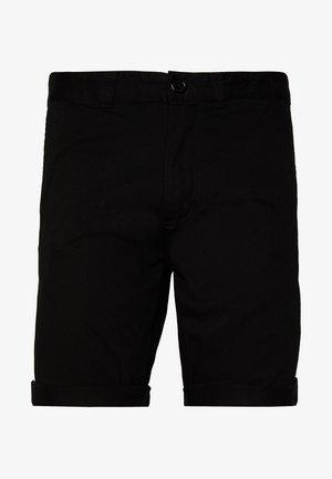 GROVE - Shorts - black