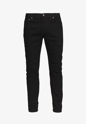 PHAEDRA - Vaqueros slim fit - black