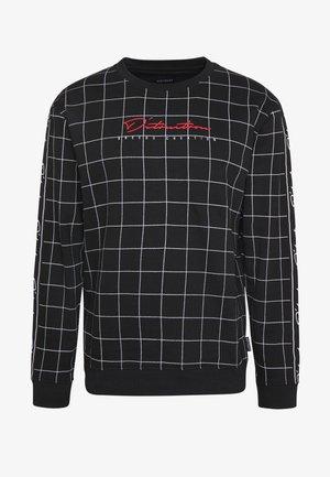 JON - Sweatshirt - black