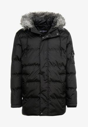 THORIUM - Winterjas - black