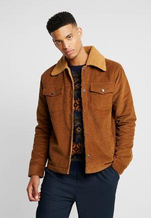 LAWSON  - Light jacket - stone