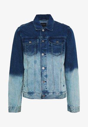 ARIES  - Denim jacket - mid blue