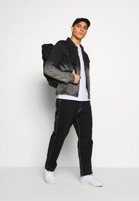 D-STRUCT - ARIES  - Denim jacket - grey wash - 1